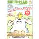 Click, Clack, Peep! (Ready-to-Read Level 2)