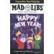 Happy New Year Mad Libs