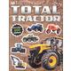 Sticker Encyclopedia: Total Tractor