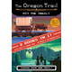 Oregon Trail: Hit the Trail! (Two Books in One)