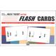 Essentials of Music Theory Rhythm Flash Cards