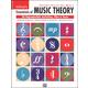 Essentials of Music Theory Teacher Activity Kit Book 1