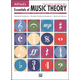 Essentials of Music Theory Teacher Answer Key