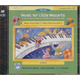 Music for Little Mozarts CDs for Book 2