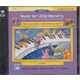 Music for Little Mozarts CDs for Book 4