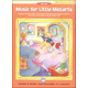 Music for Little Mozarts Music Discovery Book 1