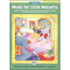Music for Little Mozarts Music Discovery Book 2