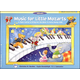 Music for Little Mozarts Music Lesson Book 3
