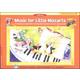 Music for Little Mozarts Music Recital Book 1