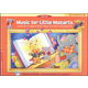 Music for Little Mozarts Music Workbook 1