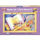 Music for Little Mozarts Music Workbook 4