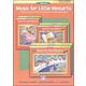 Music for Little Mozarts Teacher Handbk 1-2