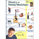 Theory for Young Musicians Book 2 (w/ CD)