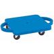 Scooter Board w/ Handles (Blue)
