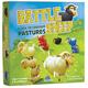 Battle Sheep Game: Flock to Greener Pastures