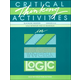 Critical Thinking Activities grades 4-6
