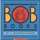 Bob Books Set 1: Beginning Readers (Color)