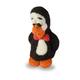 Penguin Beginner Felting Kit