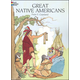Great Native Americans Coloring Book