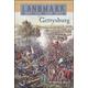 Gettysburg (a Landmark Book)