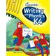 Writing with Phonics K4 Cursive Bound Book