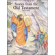 Stories from the Old Testament Coloring Book