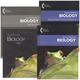 Science Shepherd Biology Course - DVD & 3 Book Set