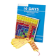 10 Days to Multiplication Mastery Set (Wrap-Ups, Book & CD)
