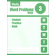 Daily Word Problems Grade 3 - Individual Student Workbook