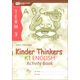 Kinder Thinkers English K1 Term 3 Activity Book