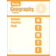 Daily Geography Practice Grade 6 - Individual Student Workbook
