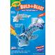 Crayola Build-A-Beast: Shark