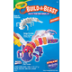 Crayola Build-A-Beast: Dragonfly