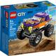 LEGO City Great Monster Truck (60251)