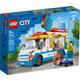 LEGO City Great Ice-Cream Truck (60253)