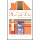 Practicing Hospitality: Joy of Serving Others