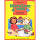 MathLink Cube Activity Book 3-6