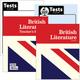 British Literature Home School Kit 3rd Edition