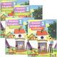 Phonics and English 1 Home School Kit 4th Edition