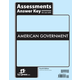 American Government Assessments Answer Key 4th Edition