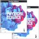 Physical Science Teacher Edition 6th Edition