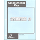 Science 1 Assessments Answer Key 4th Edition