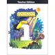 Science 1 Teacher's Edition 4th Edition