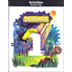 Science 1 Student Activities Manual Answer Key 4th Edition