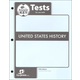 United States History Tests Answer Key 5th Edition