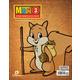 Math 3 Student Manipulatives Packet 4th Edition