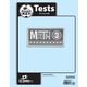 Math 3 Tests Answer Key 4th Edition