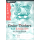 Kinder Thinkers English K2 Term 3 Activity Book