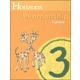 Horizons Penmanship Grade 3 Student Book