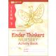 Kinder Thinkers English Nursery Term 3 Activity Book